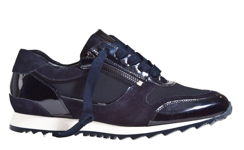 Chaussures De Sport Bleu Hassia 1914 gIcCn