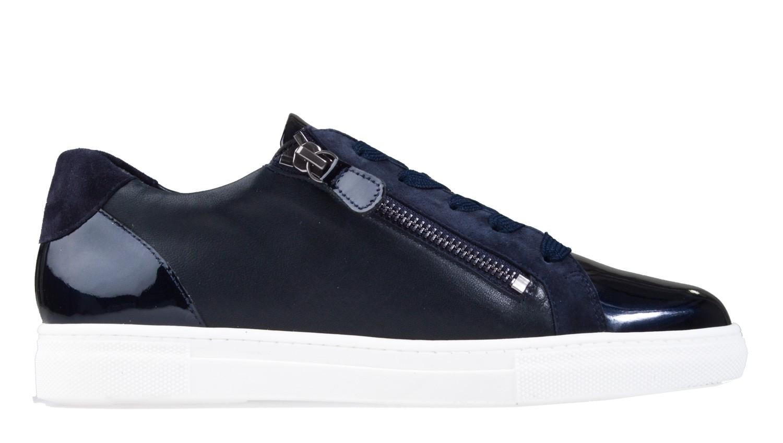 Chaussures De Sport Bleu Hassia 1333 C35nRjM
