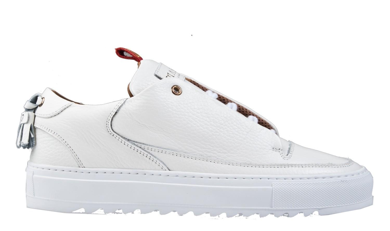 1e Garments Low SneakerRethmeier Mason Leather Tia Wit Apeldoorn FclJTK1