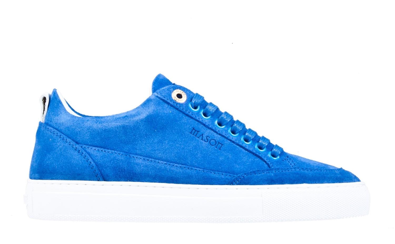 Apeldoorn 1f Blauw Mason Tia Sneaker Kobalt Rethmeier Garments xaw6wq0A