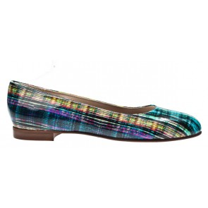 Brunella 1903 multi colour ballerina