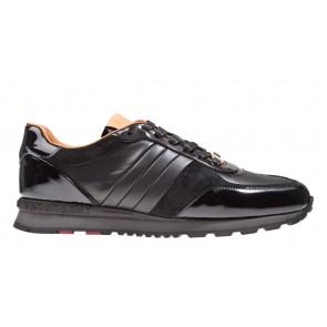 Bally Asyia zwart sneaker