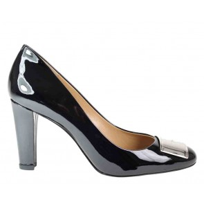 Bally Harmoni zwart pump