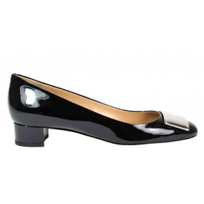 Bally Heline zwart pump