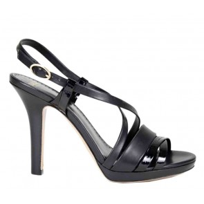 Bally Susita zwart sandalet