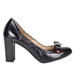 Bally Torona zwart pump