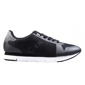 Calvin Klein Jacques zwart sneaker