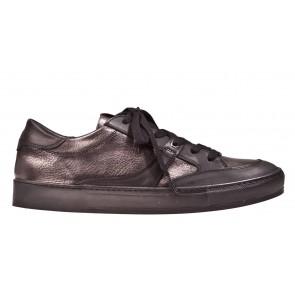 DL-sport 3332 zwart sneaker
