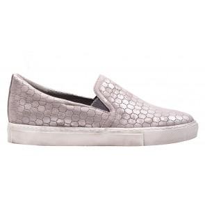 Maripé 20471 zilver loafer