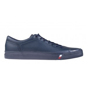 ommy Hilfiger Corporate Leather