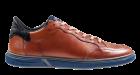 Floris van Bommel 13350/24G1/2 cognac calfsleerSneaker.