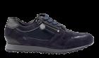 Hassia 2-30-1913 donker grijs sneaker