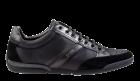 Hugo Boss 50407672 Saturn Lowp mx zwart sneaker