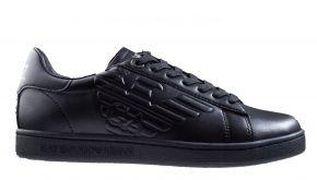Armani X8X001 zwart sneaker