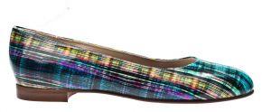 Brunella 1903 multi colour ballerina