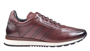 Bally Assio midden bruin sneaker