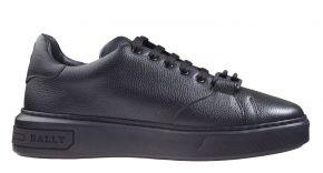 Bally Morrys zwart sneaker
