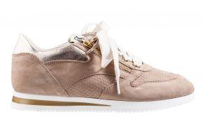 DL-Sport 5068 beige suède sneaker