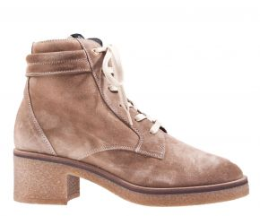 DL-Sport 4924 taupe veterboot