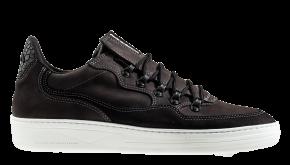 Floris van Bommel 16372/03 G1/2 Grey Nubuck Sneaker