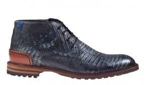 Floris van Bommel 20102/14 H Grey Lizard veterboot