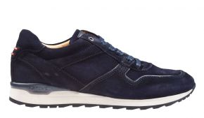 Greve 7243.26 Fury 2905 Universe Merino blauw sneaker