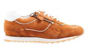 Hassia 30 1919-2906 H hazel cognac sneaker