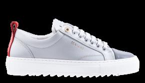 Mason Garments Astro Veloce 23C Grey Sneaker