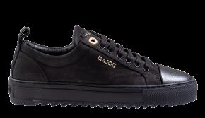 Mason Garments Astro Tonale 25A black sneaker