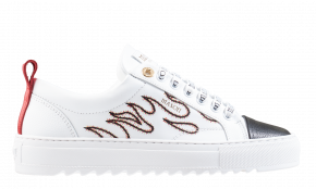Mason Garments Astro 32BFiama WhiteSneaker.