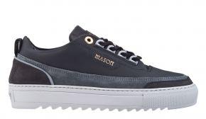 Mason Garments Firenze 28D black grey sneaker