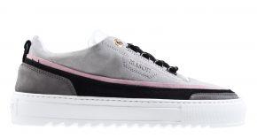 Mason Garments Firenze 5A Grey/Pink sneaker