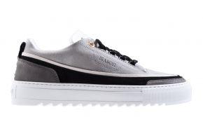 Mason Garments Firenze 5B Grey/Whitesneaker.