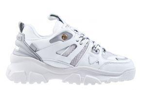Mason Garments Genova ll 11B white/grey sneaker