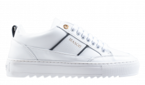 Mason Garments Tia Nova Silver 17E white sneaker