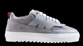 Mason Garments Torino Neutro 3B Grey Sneaker