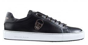 Philipp Plein MSC2816 zwart Lo-Top sneaker