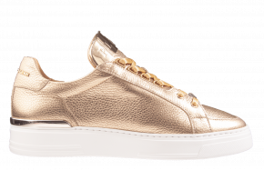 Philipp Plein MSC 3050 gold Lo-Top sneaker Iconic Plein