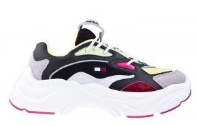 Tommy Hilfiger Fashion Chunky Runner