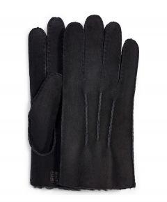 UGG Contrast sheepskin Glove