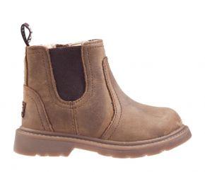 UGG T Bolden Weather cognac Chelsea Boot