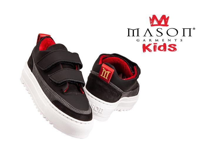 Mason Kids
